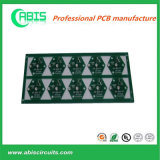 One-Stop Severice 1 Layer HASL 1.0mm PCB (Quick delivery time)