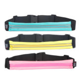 Cheap Fashion Lycra Waist Bag