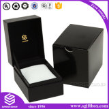 Luxury Matte Solf Touch Paper Packaging Watch Box