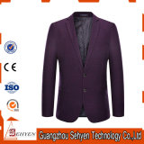 Top Brand Latest Design Men Wool Fitted Business Suits Jacket