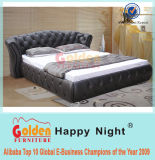 Comfortable Leather Bed Comforters for Sale G802