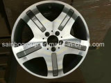 18inch Replica Jwl Via Auto Wheels Hubs for Mercedes Benz