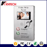 Video Help Point Knzd-60 Two Way Video and Communication Kntech