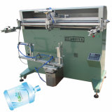 Bucket Cylinder Screen Printing Machine Press