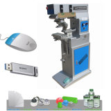 TM-P1 Automatic One Color One Head Ink Cup Pad Printer