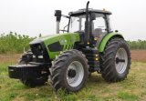 Huabo 110HP and 120HP Farm Tractor with Front End Loader