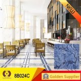 800X800mm Blue Marble Look Natural Stone Glazed Porcelain Tile (8B024C)