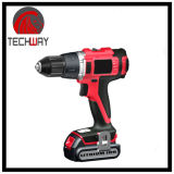Factory Price 10.8V Li-ion Cordless Drill, Lithium Drilll, Electric Power Tools