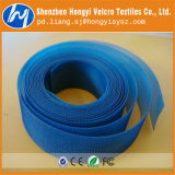 Nylon Soft Ultrathin Blue Injection Hook Magic Tape