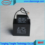 Cbcbb61 Motor Capacitor 8UF 450VAC with Lower Price