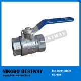 Best Perfomance Brass Ball Valve Hot Sale (BW-B42)