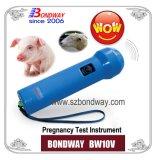 Pork Pregnancy Tester, Veterinary Pregnancy Testing Equipment, Swine Breeding Equipment, Sheep, Goat Pregnancy Test, Swine Reproduction Device, Livestock