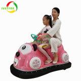 Kids Amusement Park Electronic Bumper Car Arcade Game Machine for Sale