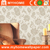 Wholesale Room Decor Wall Decal Wallpaper Embossing (82042)