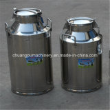 50L Stainless Steel Milk Bucket with Insulation Layer