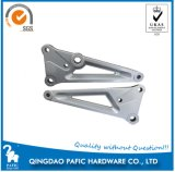Support Bracket Sand Iron Casting Precision for Triangle Motor