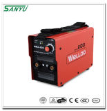 Sanyu 2016 New MMA Iron Body Welding Machine MMA-200IGBT