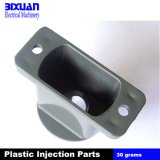 Plastic Injection Parts, Plastic Part, Made by Plastic Mateiral