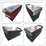 Fire Resistant Grating Mould Machine