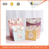 Newest Design Customed Cheap Small Paper Gift Bag