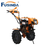Walking Tractor Diesel Power Tiller 10HP (FD1350DE)