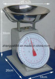 10kg mechanical Spring Kitchen Food Weighing Dial Spring Scale