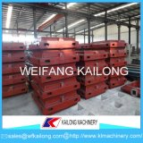 Low Price Sand Boxes, Molulding Flask, Gray Iron Ductile Iron Sand Cast Box Product