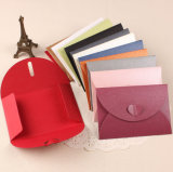 Colorful Greeting Card Packaging Envelopes