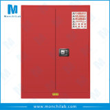Laboratory Combustible Chemical Storage Cabinet for Sale