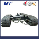 Crawler Excavator Parts Steel Track Undercarriage