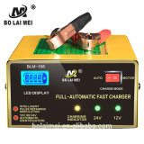 High Quality 12V 24V 15A Lead Acid Battery Charger for Forklift, Electric Car, Electric Bicycle Scooter