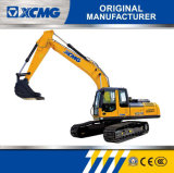 21ton Hydraulic Crawler Excavator Medium Digger Bucket with Drilling Attachment
