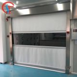 Industrial PVC Rapid Roll Door/Fast Automatic Rolling Shutter Door (ST-001)