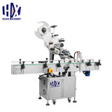 Wholesale Easy Operate Small Round Bottle Automatic Labeling Machine for Water Drinks