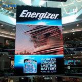 256*128mm Wall Indoor LED Display Panel