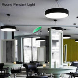 1.2m Diameter Round LED Pendant Lamp for Living Room