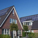 High Quality Home Solar Power System 10kw Complete Set, Solar Panel System with Cheap Price