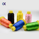 Cheap Polyester Metallic Embroidery Thread