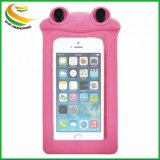 New Design Silicon Phone Case, Waterproof Phone Case for Mobile Phone and Android, Soft Touch and Super Clear Screen
