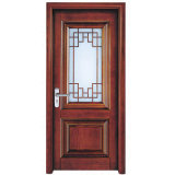 Good Quality and Competitive Price Teak Wood Door Design