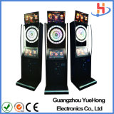 Low Price Malaysia Dart Arcade Game Coin Operated Electronic Automatic Dart Machines