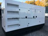 200kw /250kVA Silent Electric Dieselgenerator Power with Cummins Engine