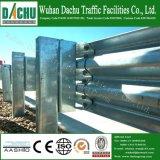 Corrugated Sheet Steel Tri-Beams for Guardrail