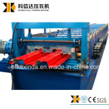Kexinda 688mm Metal Floor Decking Lifetime Repair Guarantee Roll Forming Machine