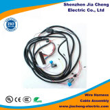 Custom Truck Coaxial Cable with Good Price