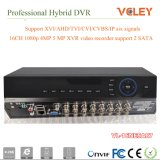 Excellent OEM Xm Solution Xvi Ahd Cvi Tvi IP Analog Camera Dvrs Recorder NVR Kits Factory Hybrid Seucrity CCTV Camera DVR
