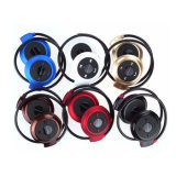 Outdoor Bluetooth Headset Wireless Headphone Sports Music Player