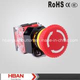 New Design 22mm Plastic Emergency Switch