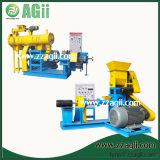 Floating Fish Feed Making Machinery Press for Sale