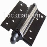 Iron Material Spring Hinge with Single Action (SH-008)